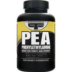 Phenylethylamine supplements