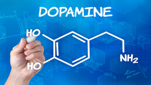 dopamine deficiency depression natural remedies